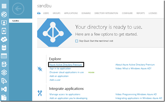 Azure active directory premium preview marius sandbu it blog
