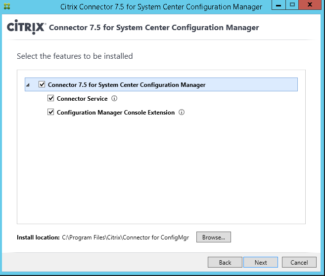 Configuration Manager | Marius Sandbu - IT blog