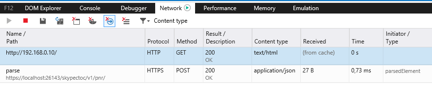 Setting up HTTP/2 support on IIS server 2016 & Citrix Storefront