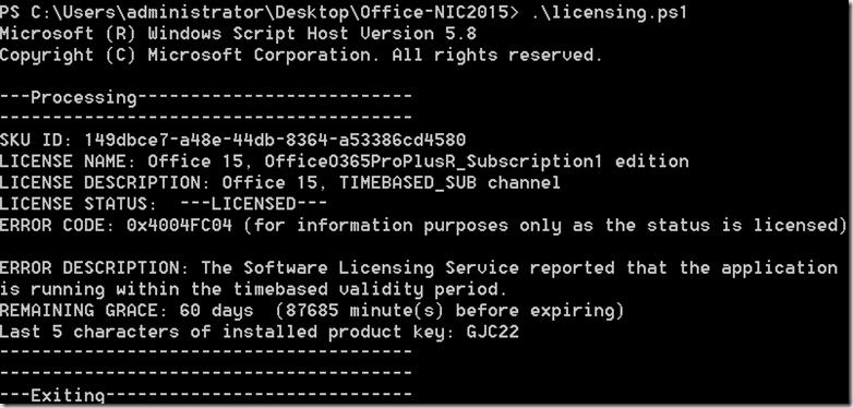 Office365 on Terminal server done right | Marius Sandbu - IT